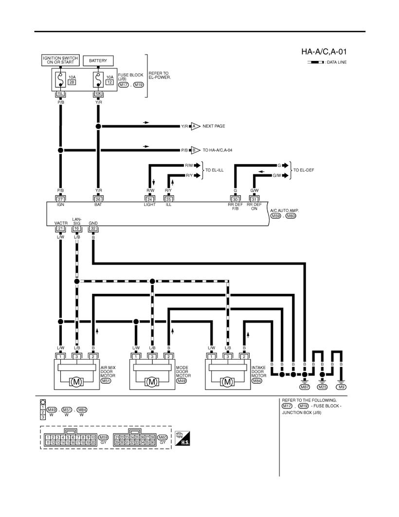 medium resolution of i35 ac schematics