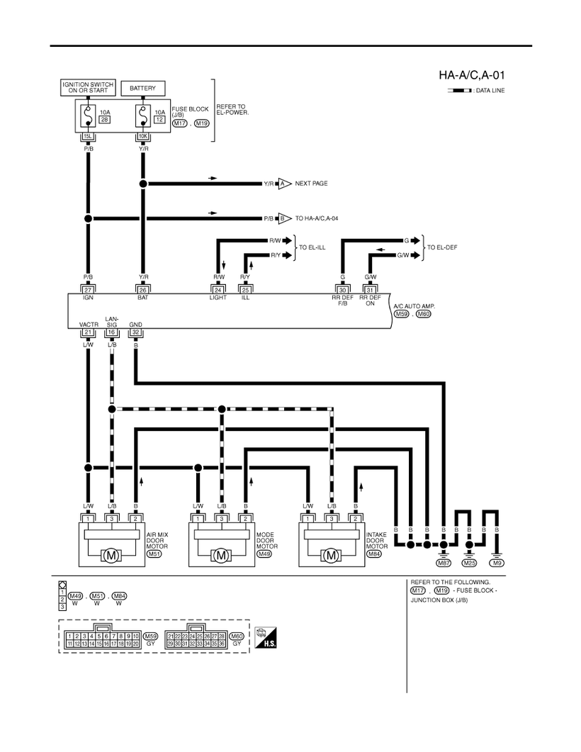 hight resolution of i35 ac schematics