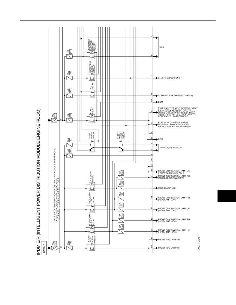 [DIAGRAM] Subaru Impreza Bcm Diagram FULL Version HD