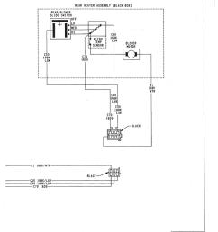 voyager rear heater wiring diagram [ 820 x 1061 Pixel ]