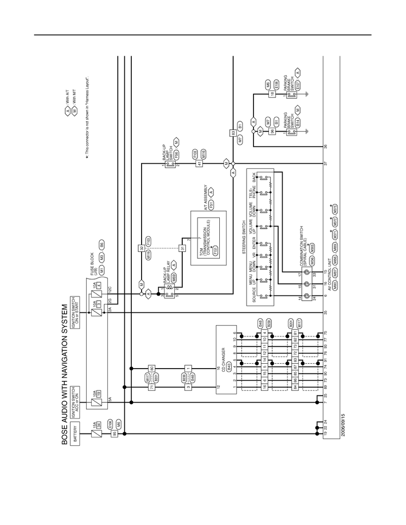 medium resolution of g37 camera control unit wiring diagram