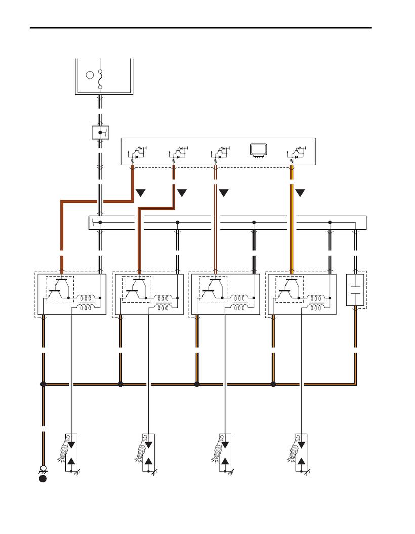 Wiring Diagram For Suzuki Grand Vitara