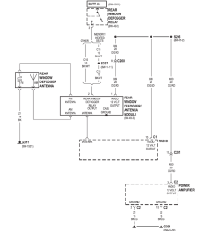 300m concorde interpid lhs audio system wiring diagram [ 820 x 1061 Pixel ]