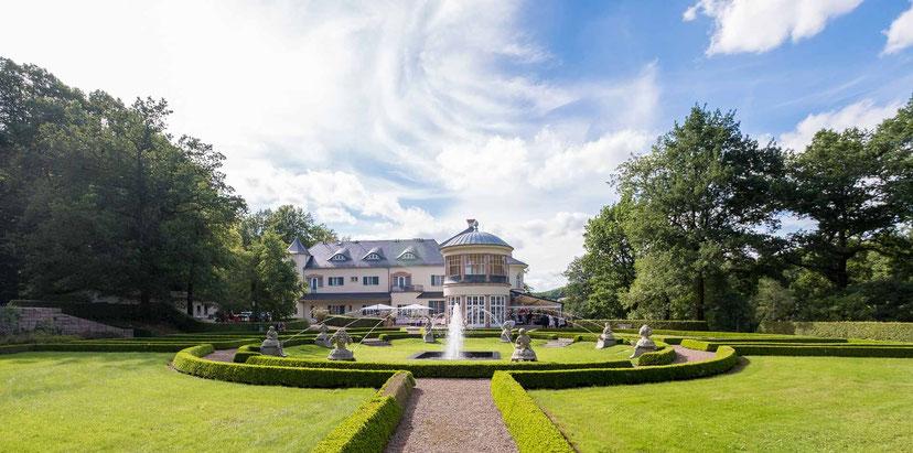 Heiraten im Gstehaus Wolfsbrunn  No52  Die