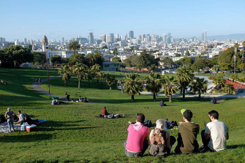San Francisco Feeling Meine Tipps  Lieblingsorte  Reiseblog