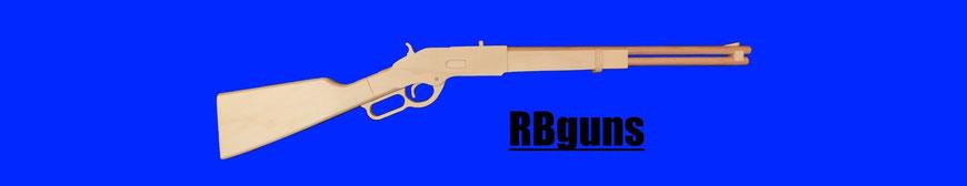 Wooden Rubber Band Gun Plans Free