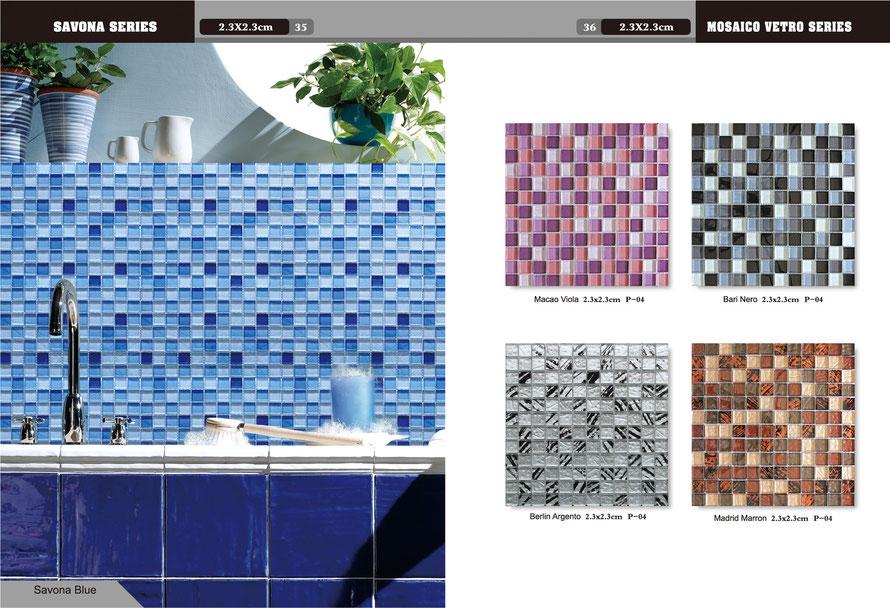 Mosaici Per Cucina