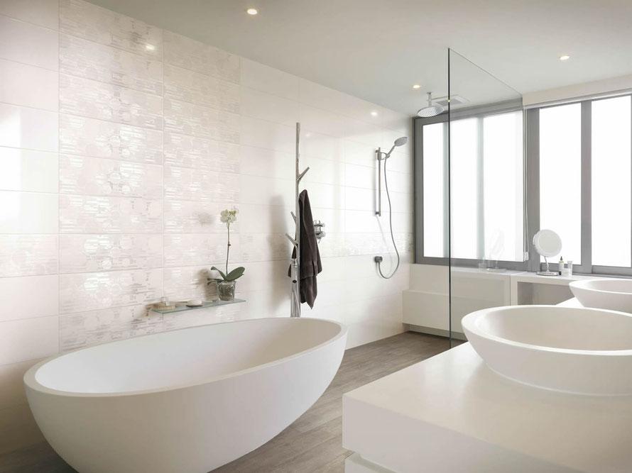 Mattonelle bagno  Casaeco pavimenti e rivestimenti in ceramicarubinetterie per bagno