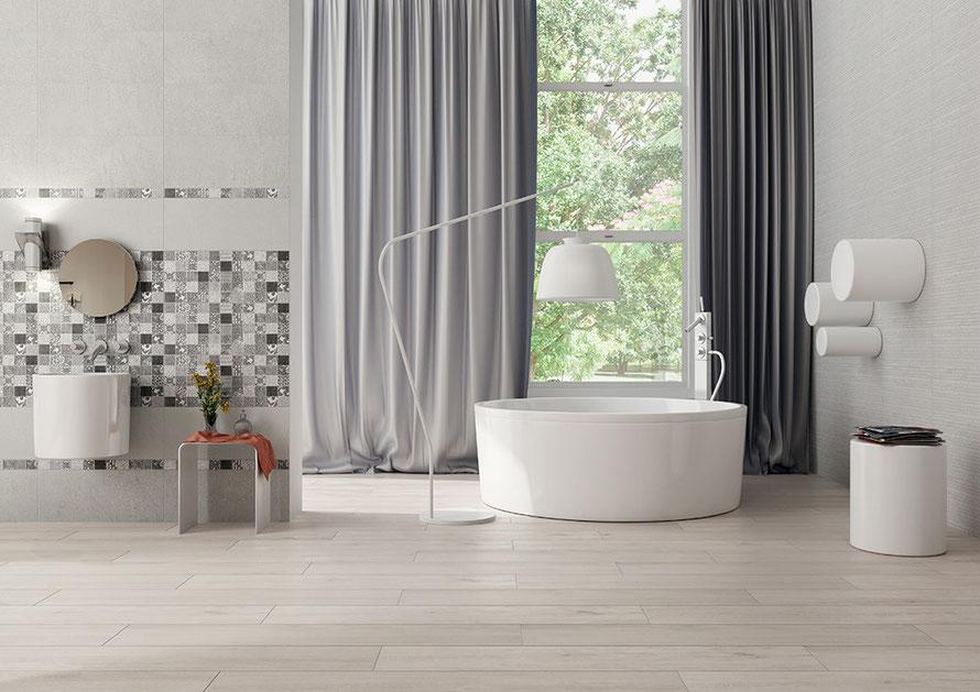 Mattonelle bagno  Casaeco pavimenti e rivestimenti in