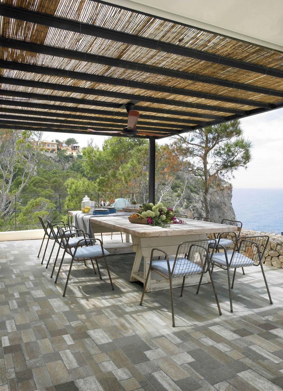Pavimenti per esterni  Casaeco pavimenti e rivestimenti in ceramicarubinetterie per bagnopiastrelle effetto legnoceramica per pavimenti
