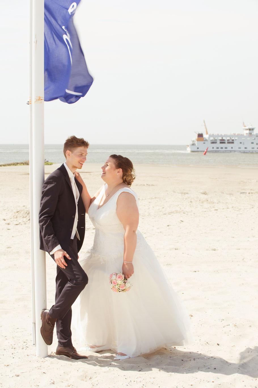 Weddingplaner Norderney