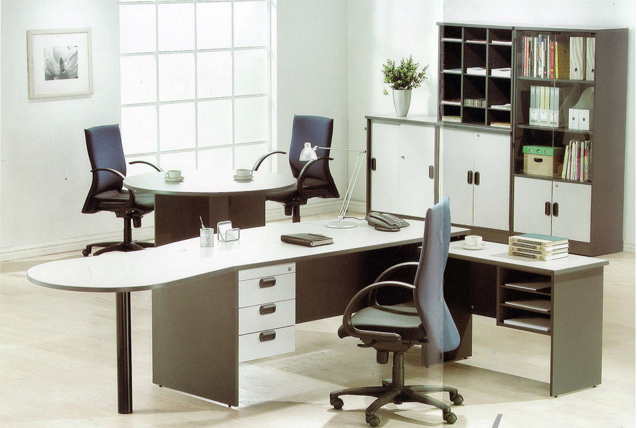 office chair kota kinabalu iron outdoor chairs gs grey series system furniture supplier