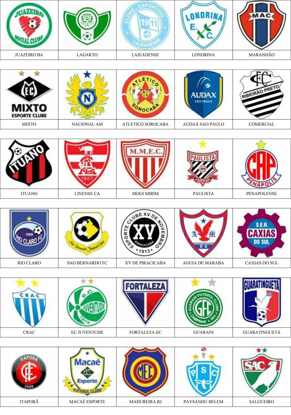 Escudos De Mundo De Futbol Equipos Del
