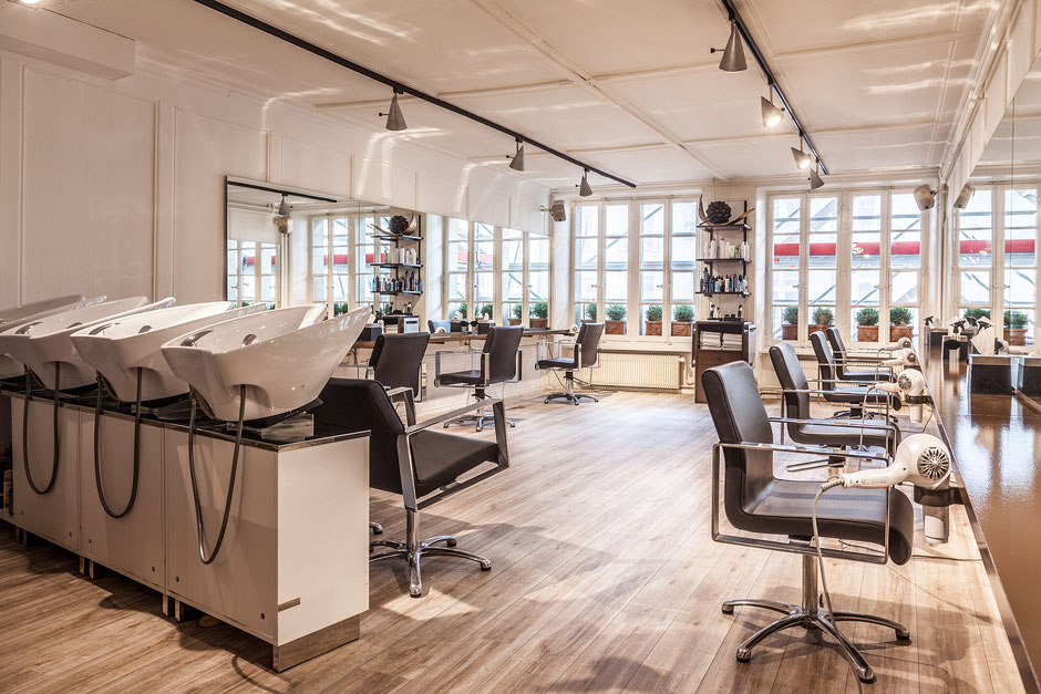Coiffeur Bern  YVES FASHION FOR HAIR Bern
