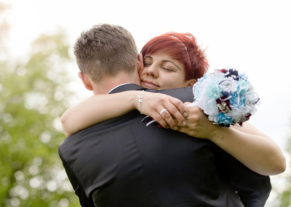 Hochzeit auf Burg Scharfenstein im schnen Erzgebirge