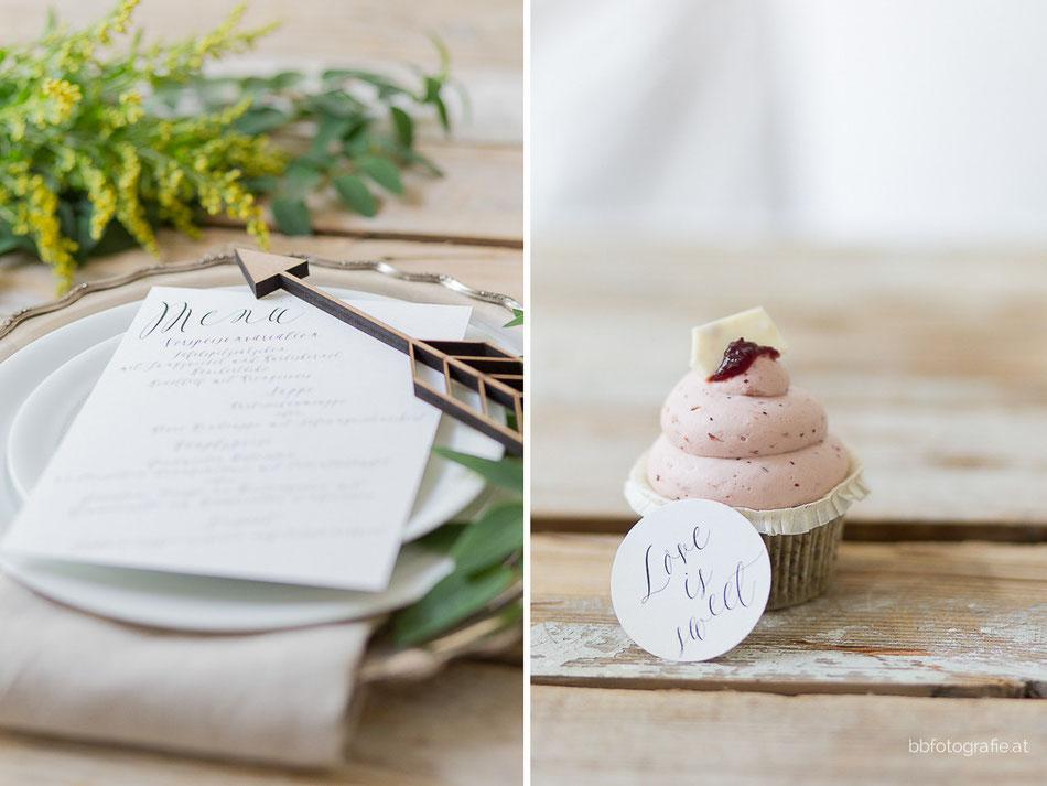 TischdekoInspirationen  Hochzeitsfotograf Wien sterreich