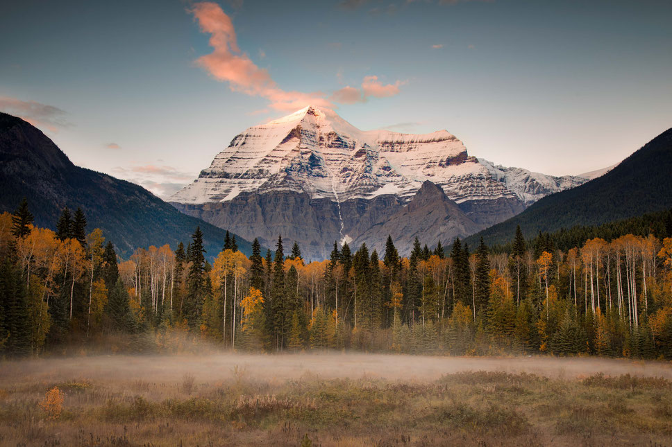 Wallpaper Fall Weather Vancouver To Calgary An Epic Two Week Road Trip Guide