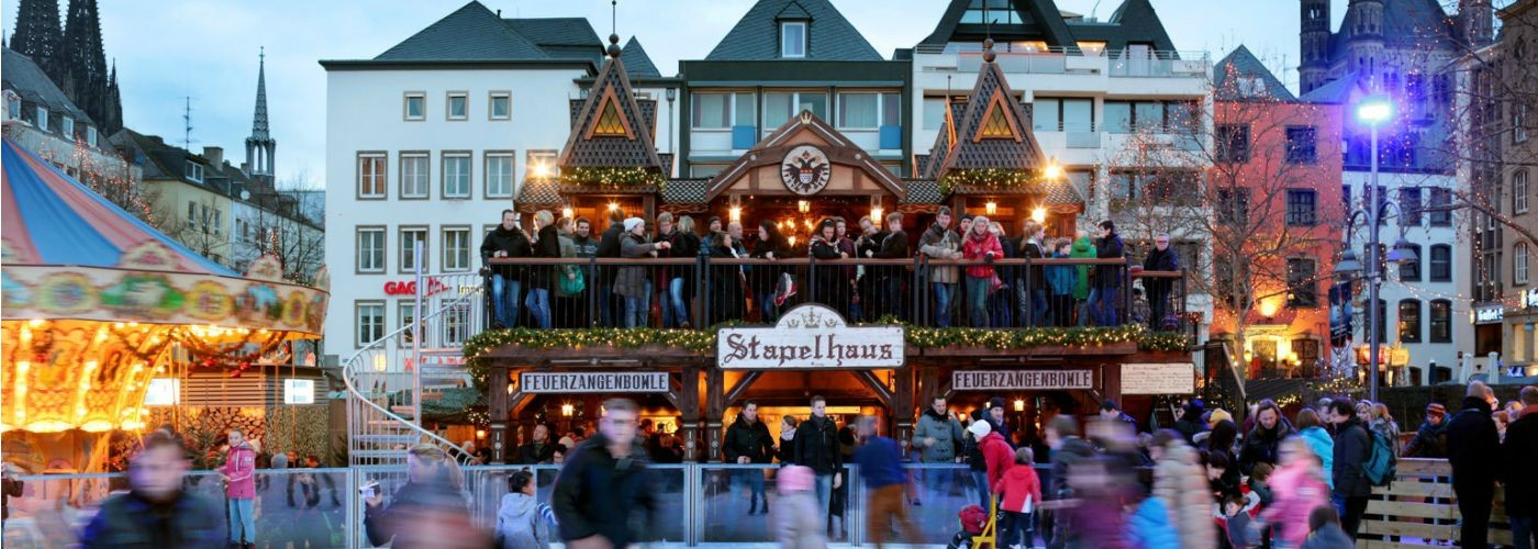 Cologne Christmas Market 2019  Dates hotels things to do  Europes Best Destinations