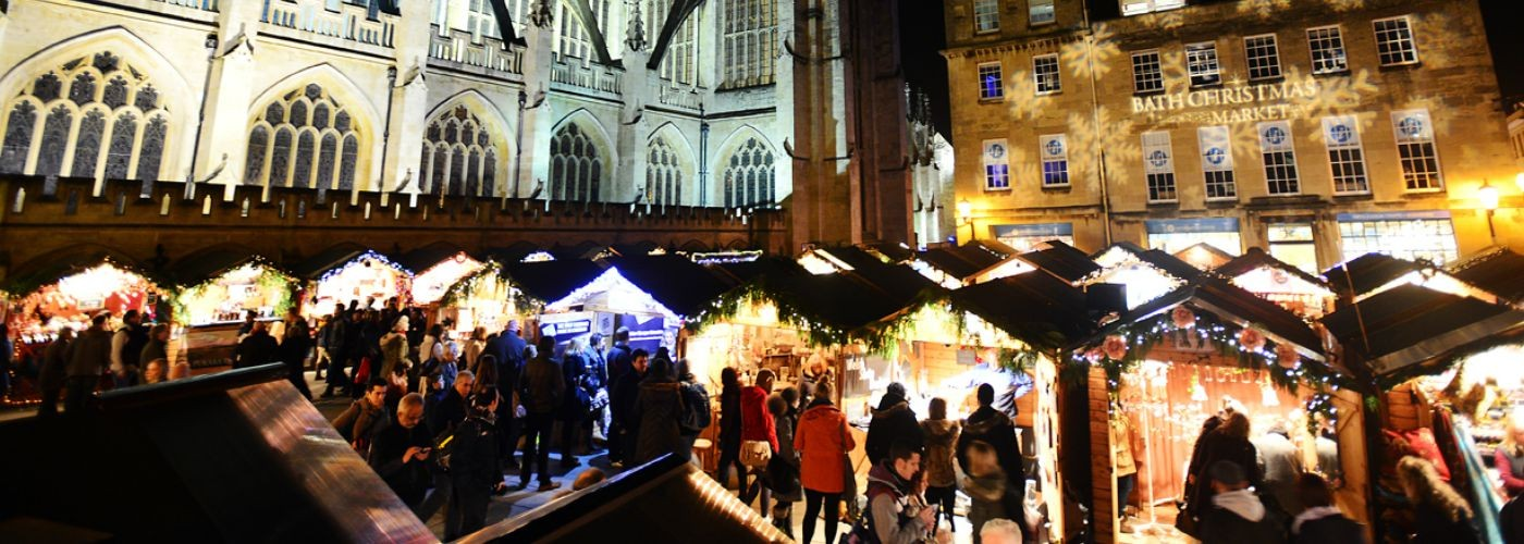 Bath Christmas Market 2018 Dates Hotels Things To Do