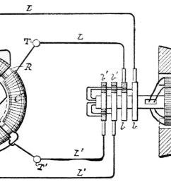 diagram of tesla motor connections  [ 1819 x 829 Pixel ]