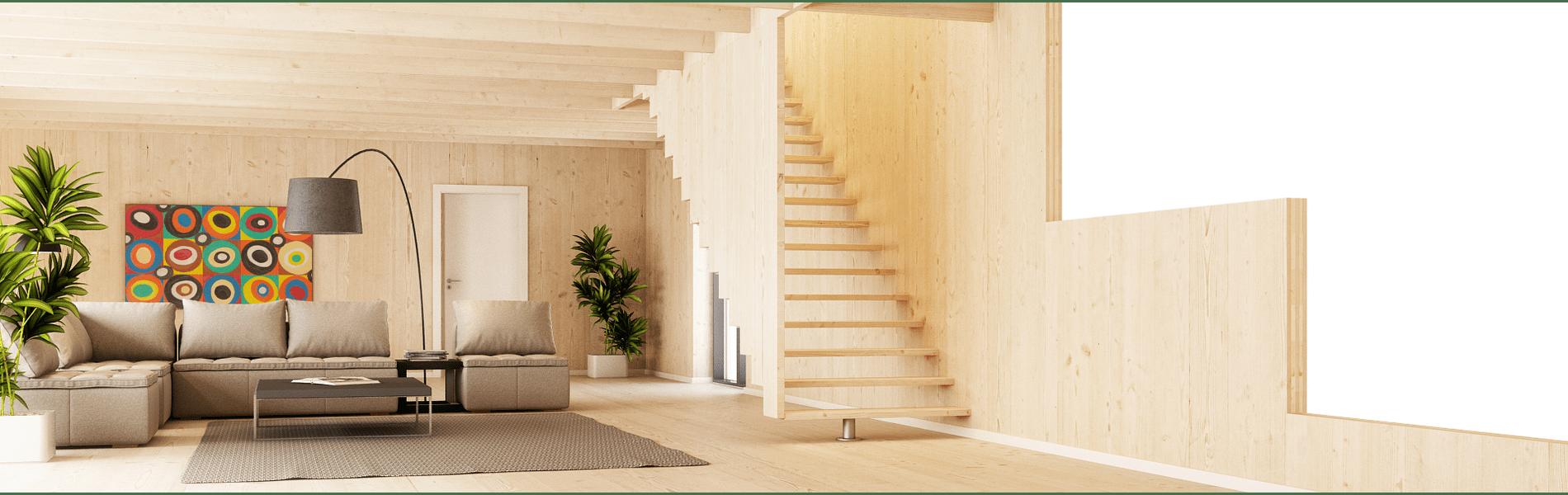 Bsp Brettsperrholz - Moso Bambusparkett, Bambusplatten, Bambus X