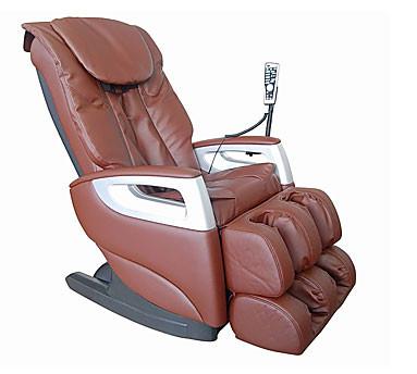 Silla de Masajes Cozzia 16018 Massage Chair  BUDITASAN
