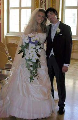Freie Trauung Erfahrungen von Brautpaaren  Feier der Liebe  Freie Trauungen deutschlandweit