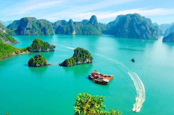 Team Building Travel Adventure Tours in Asia In
