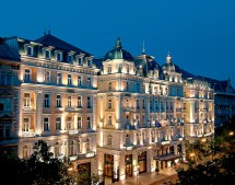 Corinthia Hotel Budapest - In Top