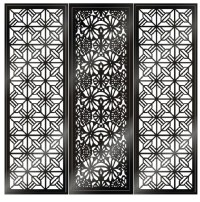 China-Laser cutting decorative panels-laser cutting metal ...