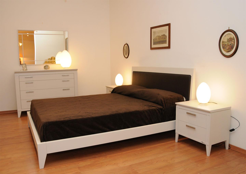Camera da letto Le Fablier  Mobili Casillo Castellammare