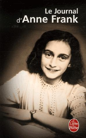 Resume Le Journal D Anne Frank : resume, journal, frank, Journal, D'Anne, Franck, L'infinie, Bibliothèque