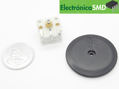 Capacitores Variables Electronica Guatemala Smd