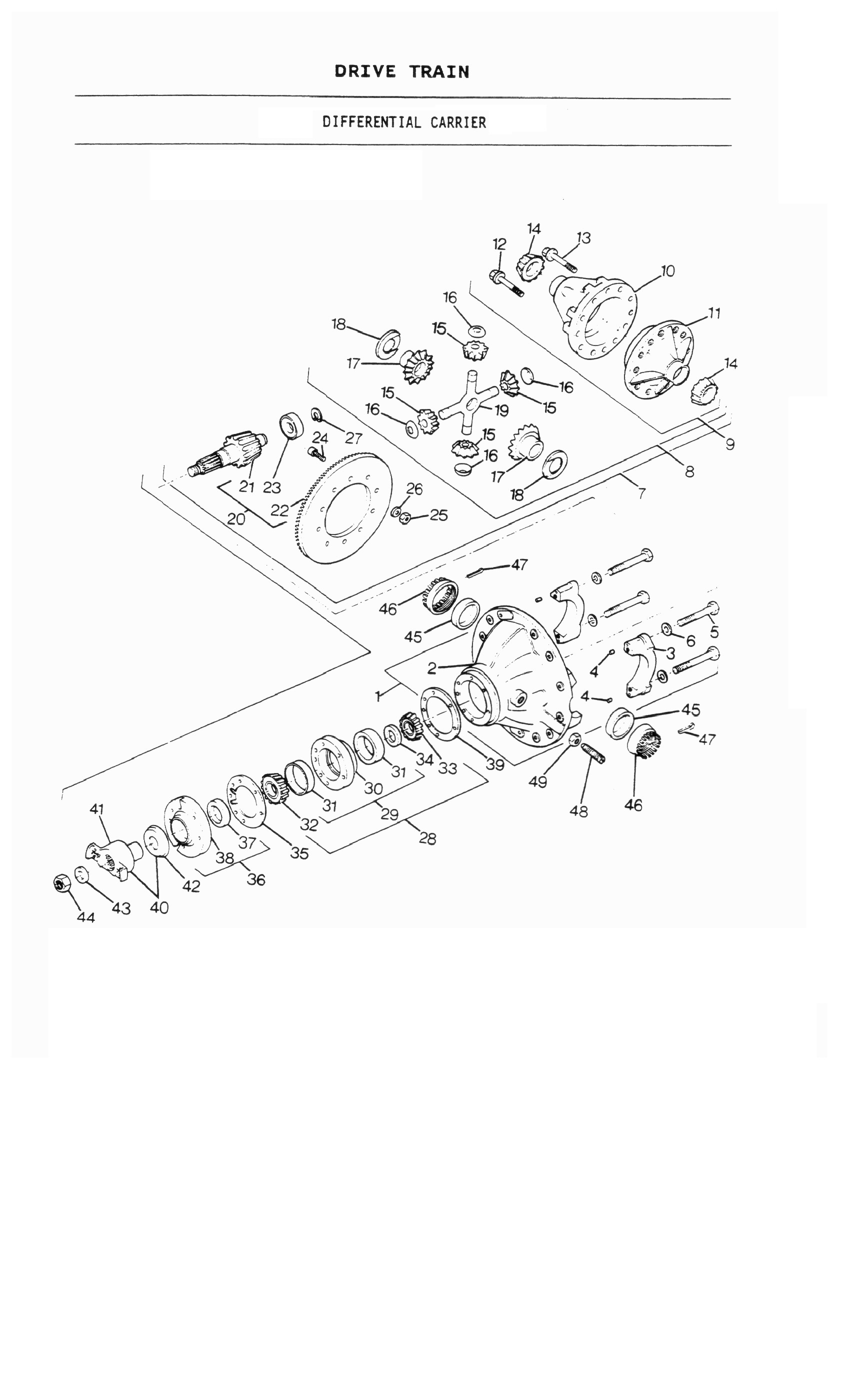 Bobcat Parts Schematic. Parts. Wiring Diagram Images