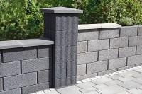 Abdeckplatten fr Gartenmauern - GEBR. ZIEGLOWSKI