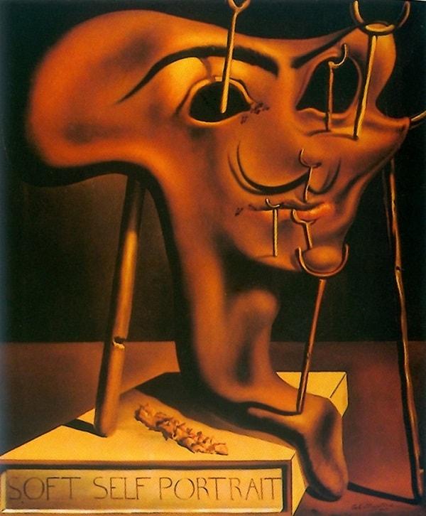 Salvador Dalí • Dali Paris | Extension de l'œuvre dalinienne : 1961-1970