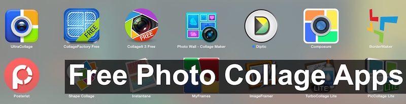 photos collage image combine