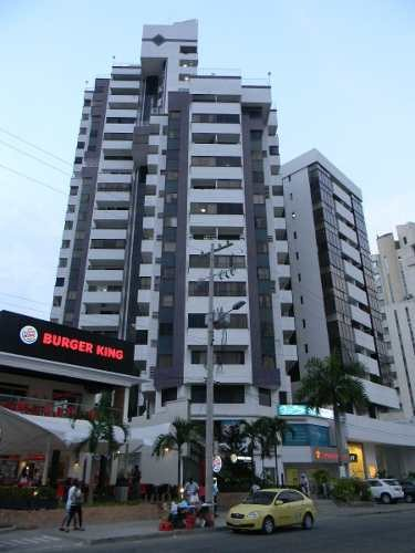 EDIFICIO ESCAPE CARTAGENA Alquiler de apartamentos Bieneswebco