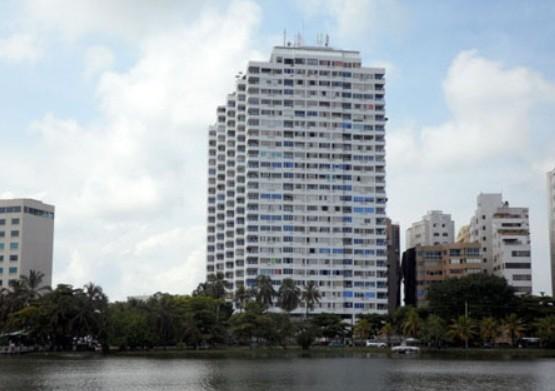 Edificio Nuevo Conquistador  Apartaestudio 505A