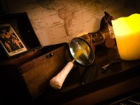 Mainz - Live Escape Room Game in Mainz - Exit Experience