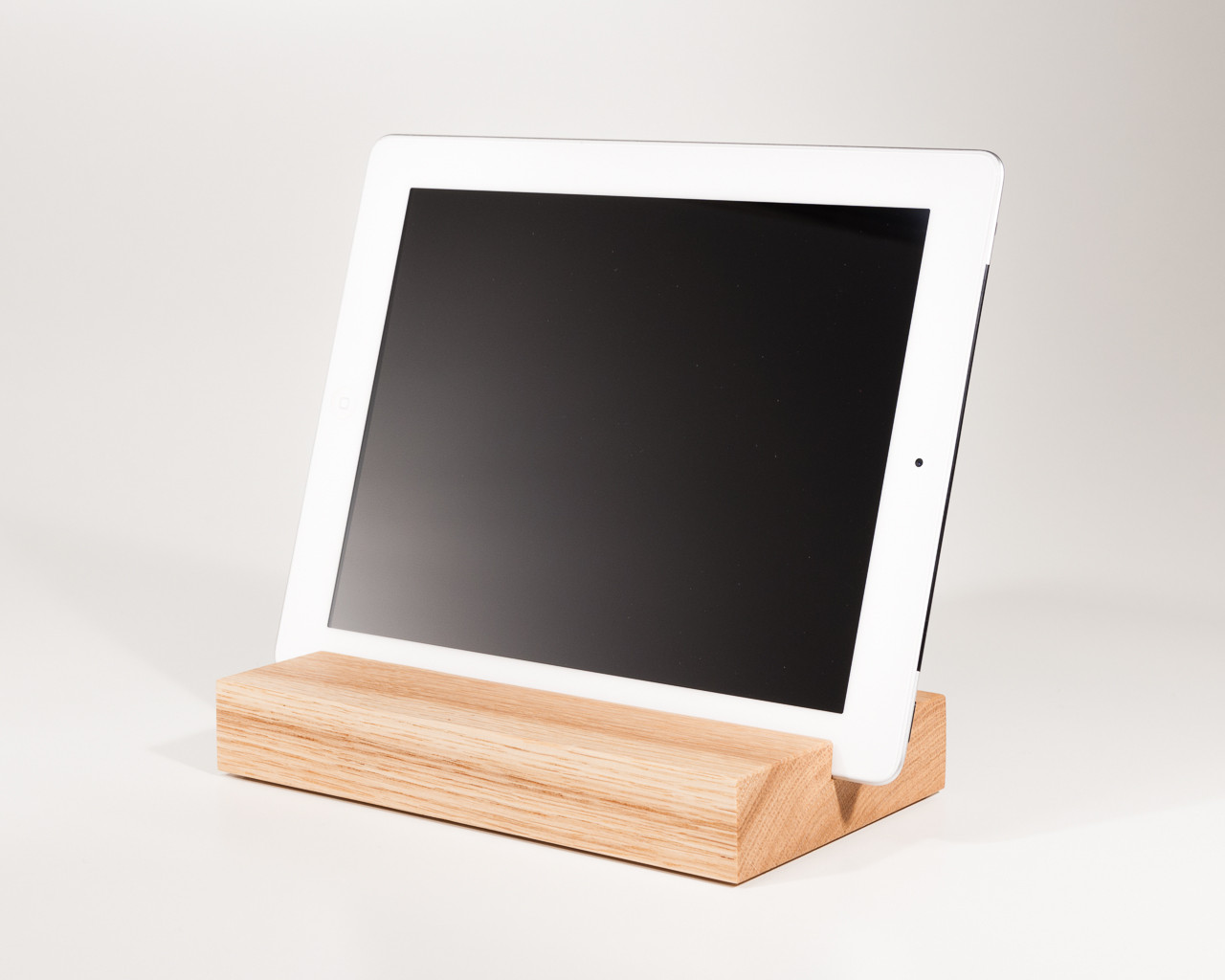 ipad halterung k che ikea tablet halter k che ikea. Black Bedroom Furniture Sets. Home Design Ideas