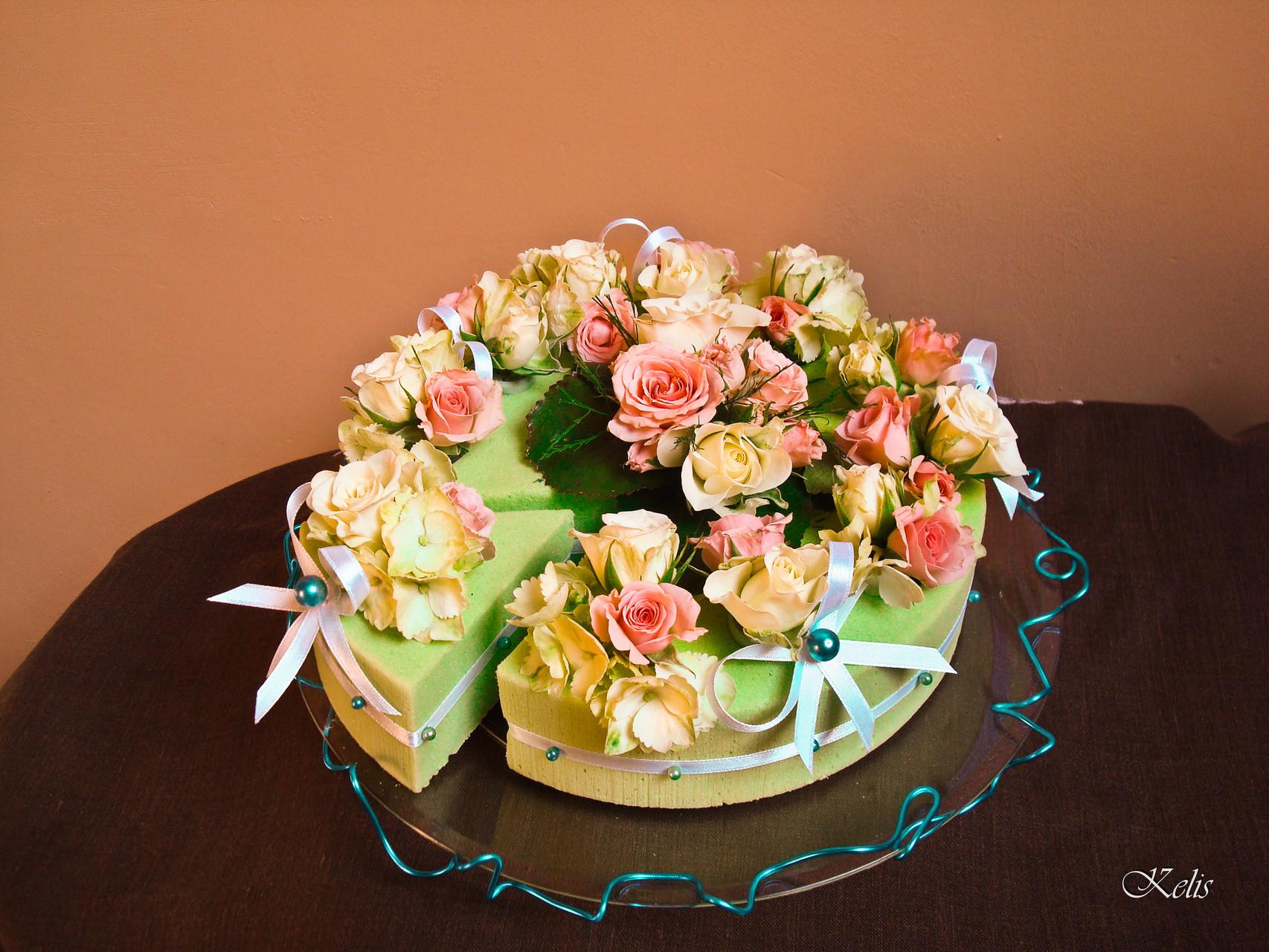 Art floral  KElis photographie