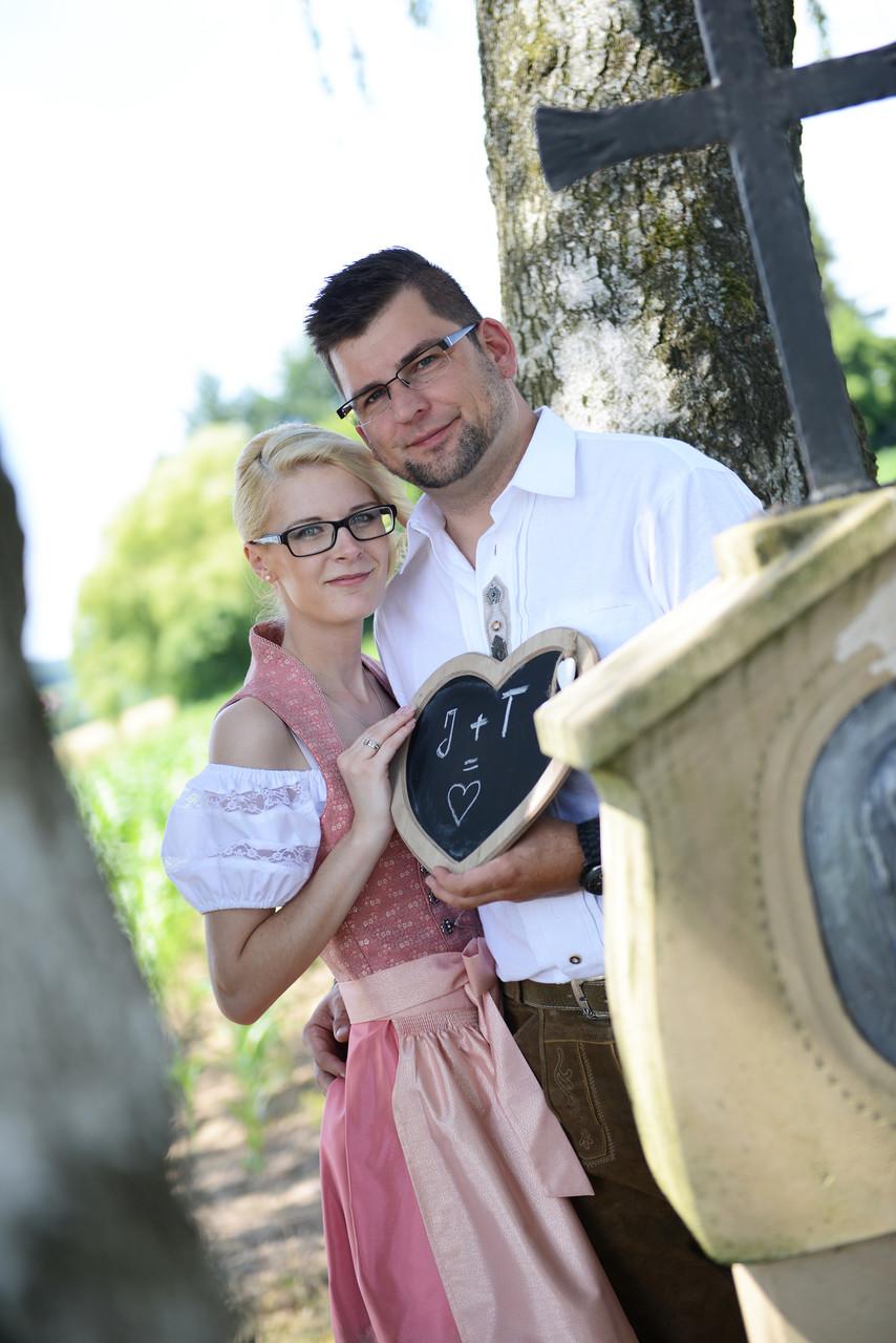 Hochzeitsfotograf Oberpfalz Weiden  Fotostudio Weiden
