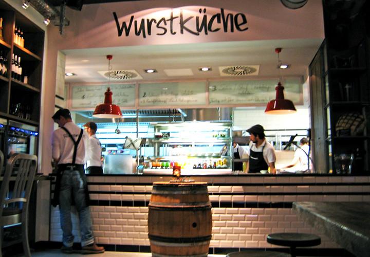 Gastronomie  Shops  SOUTHERN TILES Mediterrane Wand und Bodenfliesen