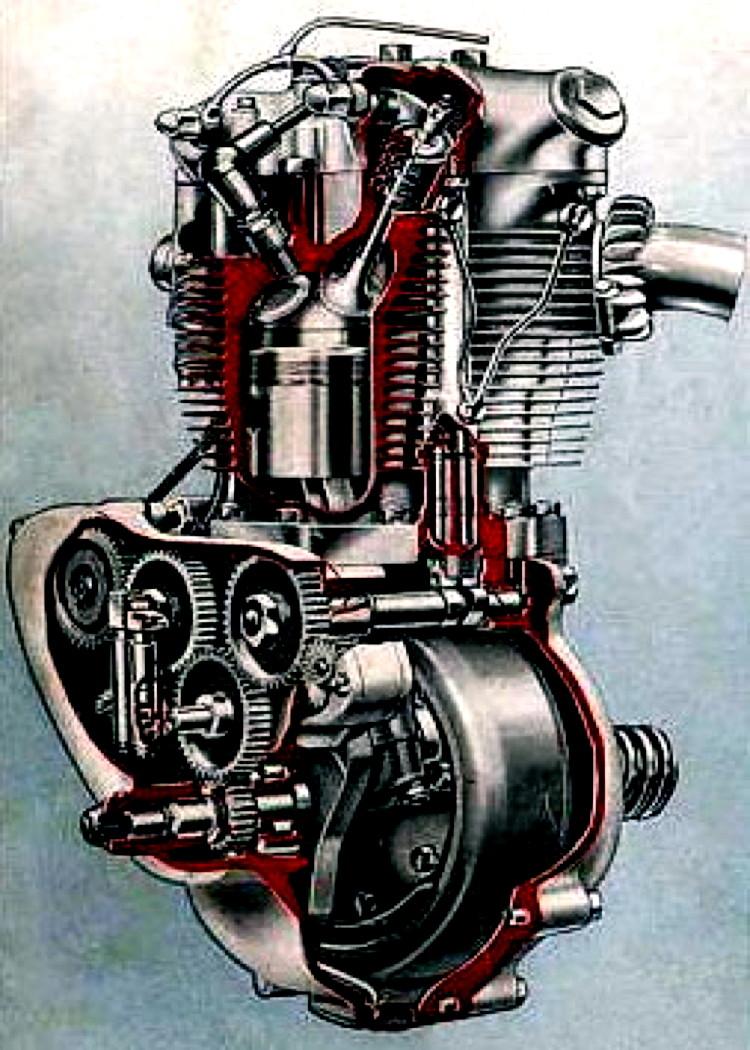 hight resolution of triumph historie klassische motorr der oldtimer bmw bsa triumph norton vorkrieg