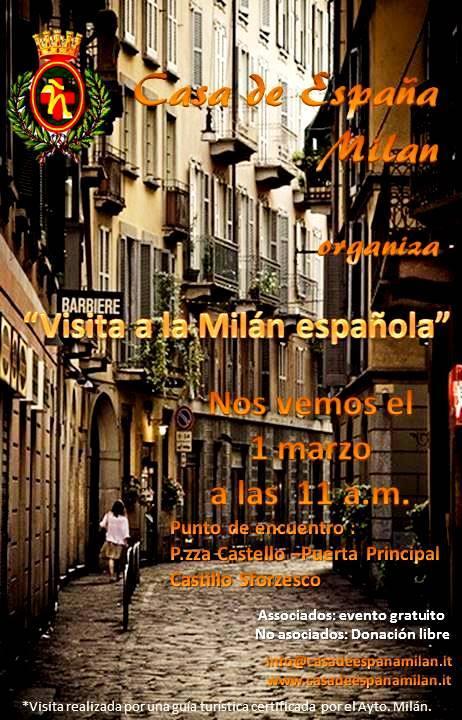 CEMi  Vivir en Miln Corso di spagnolo impara spagnolo