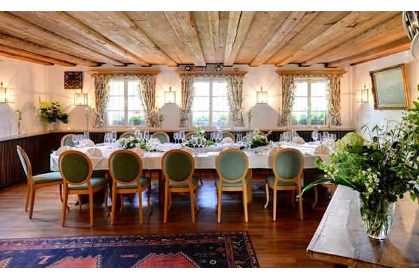Romantik Hotel Gasthaus Rottner  Anbieter finden