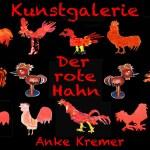 Kunstgalerie Der Rote Hahn Anke Kremer 136s Webseite