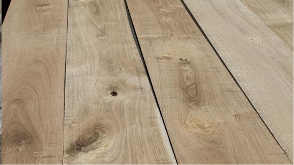 Eikenhout  Houthandel Woodz