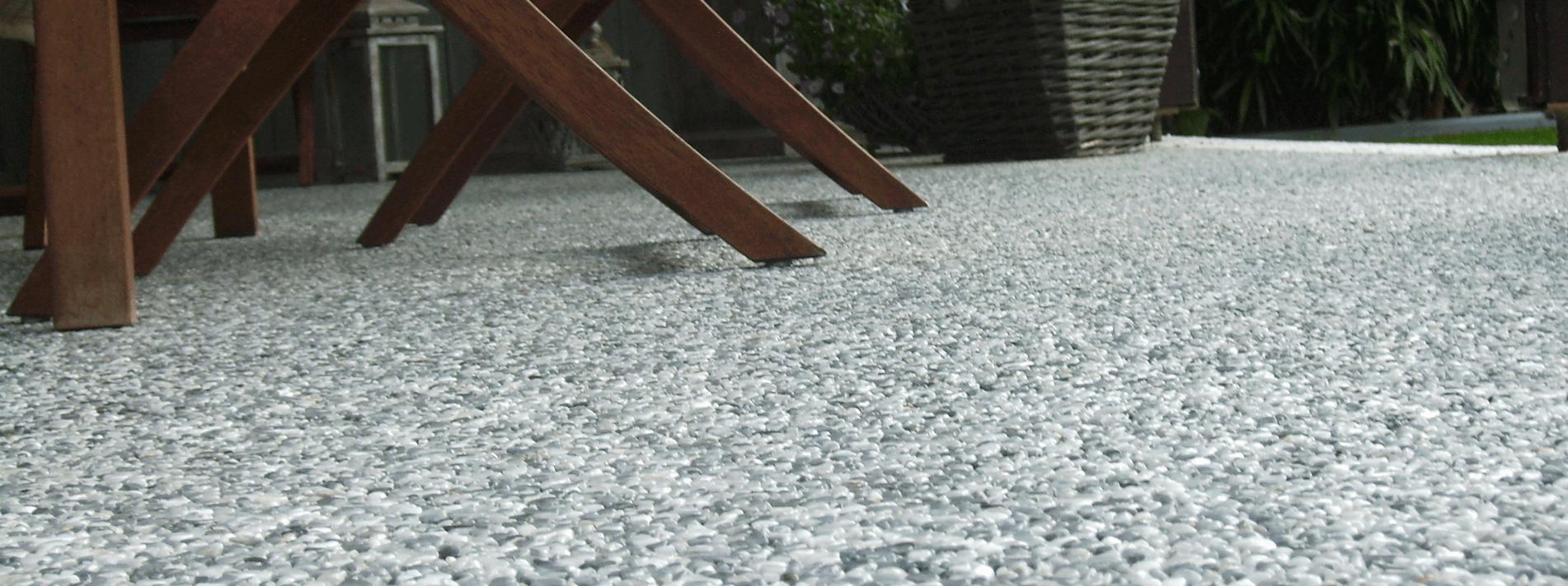 Epoxidharzboden Im Wohnbereich Verlegen - Steinteppich In Ihrer Nã¤He!
